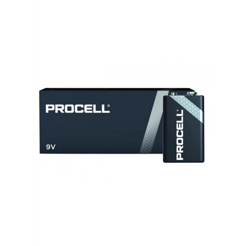 Pile Procell